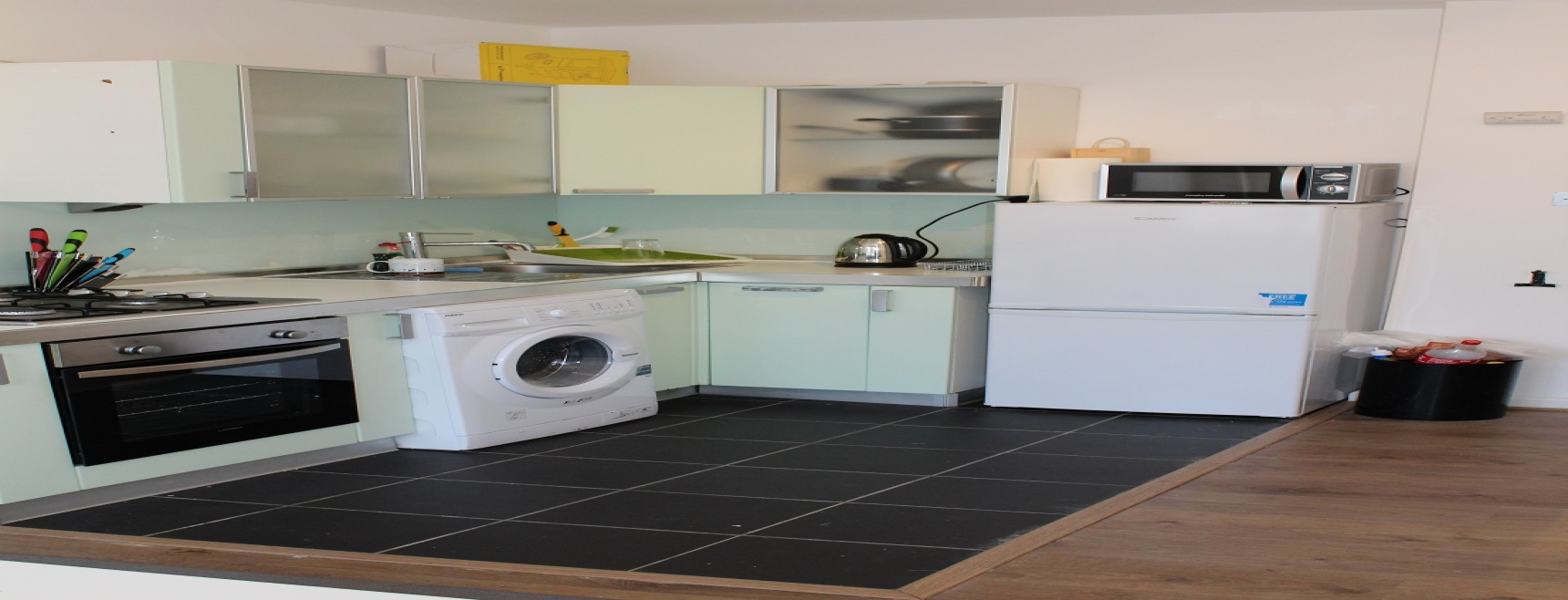 2 bedroom flat to let in Vauxhall - Listing ID 1025